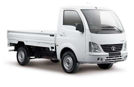 The Tata Ace Mini-truck