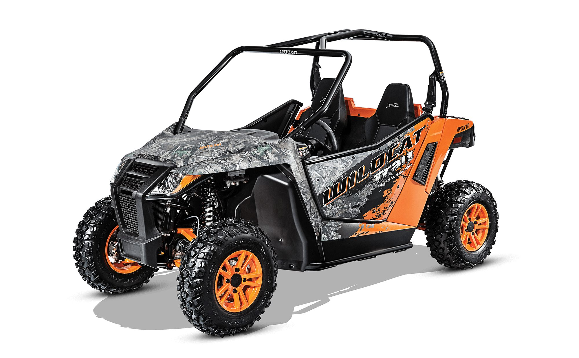 Arctic Cat Launches New 2016 Side-by-SidesSmall Vehicle ...