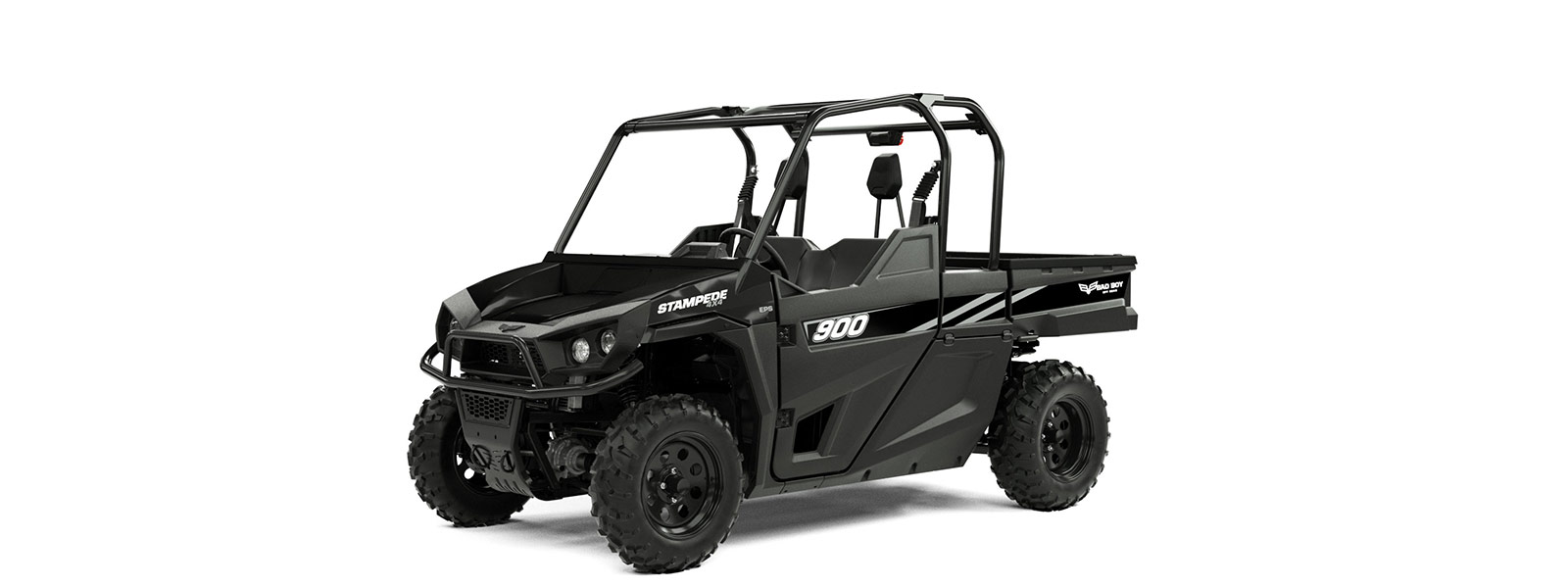 Textron Targets Utv Market With New Stampede 900 Models