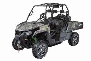 2016 Arctic Cat 700 HDX