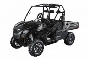 2016 Arctic Cat 700 HDX XT
