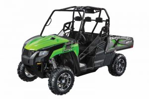 2016 Arctic Cat 700 HDX XT TAG