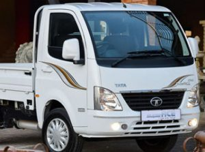 Tata Motors SuperAce