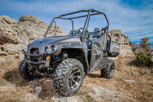 Intimidator Classic utility vehicle