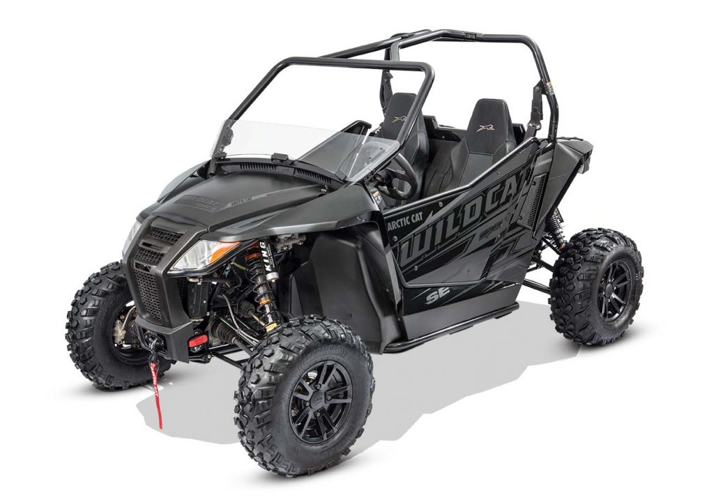 Arctic Cat Wildcat Sport SE EPS