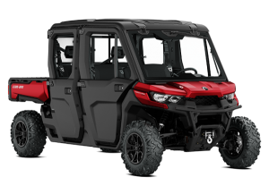 Can Am Defender Max XT Cab