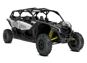 can am Maverick X3 Max Turbo