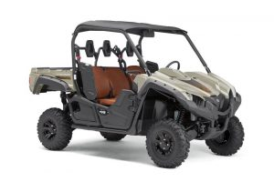Yamaha Viking EPS Ranch