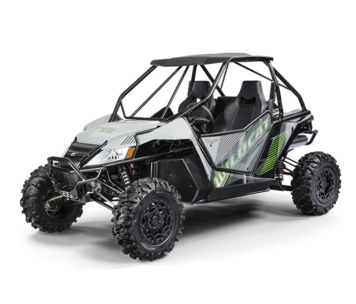 Textron Off Road Wildcat X LTD