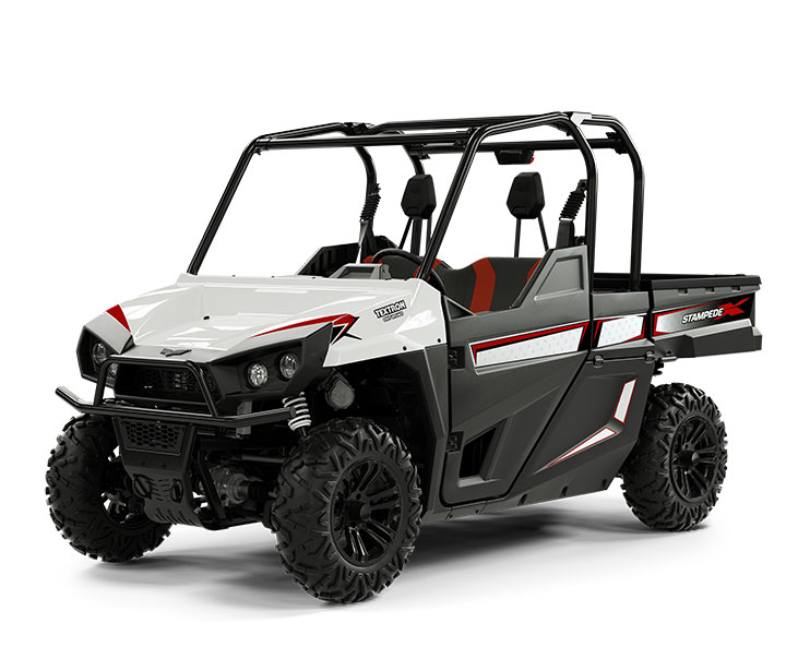 Textron Off Road Stampede X