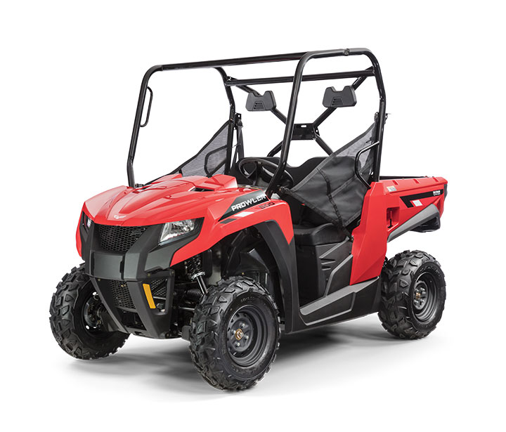 Textron Off Road Prowler 500