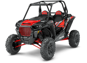 Polaris RZR XP Turbo EPS Dynamix