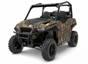 2017 Polaris General Hunter