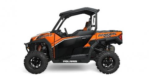 2016 Polaris General 1000
