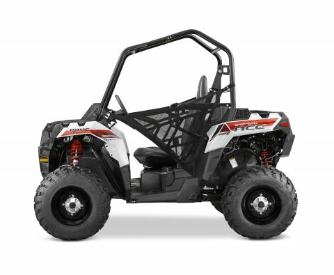 Polaris ACE 325 recall