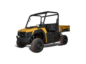 Caterpillar Cat CUV82