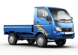Tata Motors Tata Ace Mega