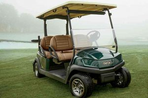 Club Car Tempo 4Fun