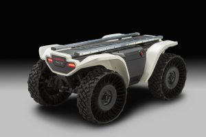 Honda ausnomous 3E-D18