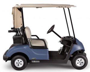 Yamaha Drive2
