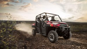 Polaris 2019 Ranger Crew XP 1000 EPS