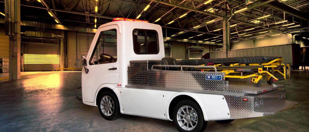 Tropos Motors ABLE EMS