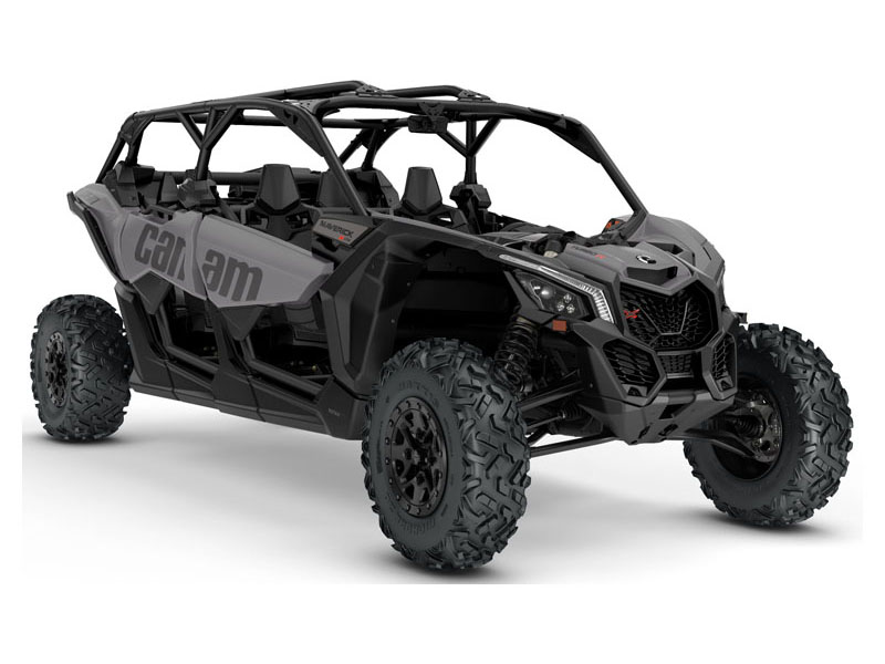 2019 Maverick X3 Max X ds