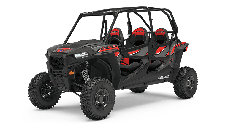 Polaris 2019 RZR S4 1000 EPS