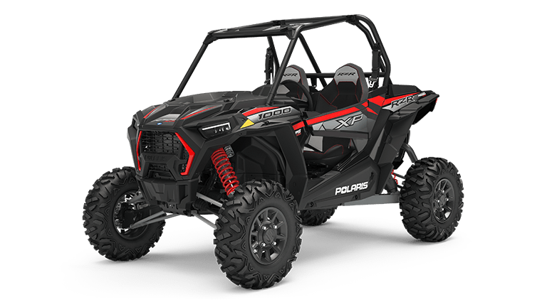 Polaris 2019 RZR XP 1000