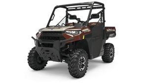 Polaris 2019 Ranger XP 1000 EPS 20th anniversary