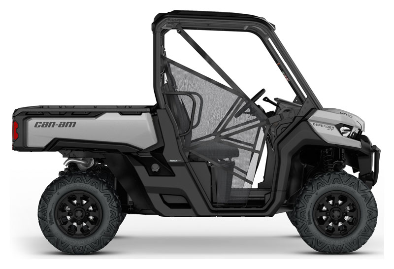 2019 Can Am Defender XT UTV