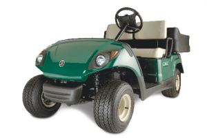Yamaha Golf Car Adventurer