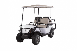 Yamaha Golf Car Adventurer Sport 2+2