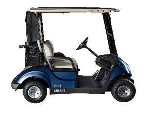Yamaha Golf Car Drive 2