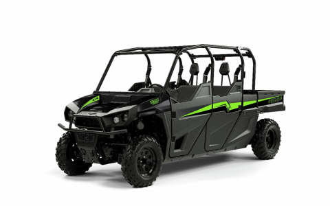 Textron Off Road Stampede 4