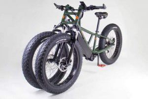 Rungu Juggernaut MDV Overland, an ATV substitute