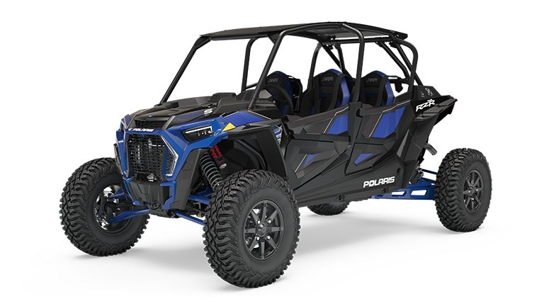 Polaris RZR XP 4 Turbo S high performance sport UTV