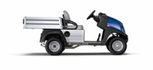 Club Car Gas Carryall 300 utility vehicle