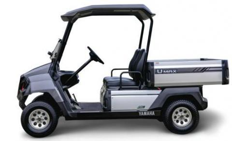 Yamaha UMAX TWO