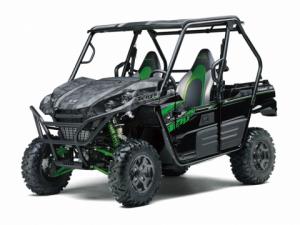 Kawasaki Teryx utility vehicle