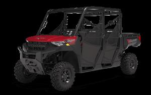 2020 Polaris Ranger Crew 1000 utility vehicle part of recall.
