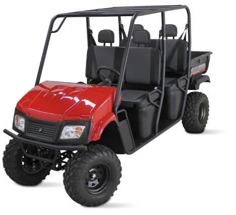 Small Vehicle Resource: American Sportworks LANDmaster