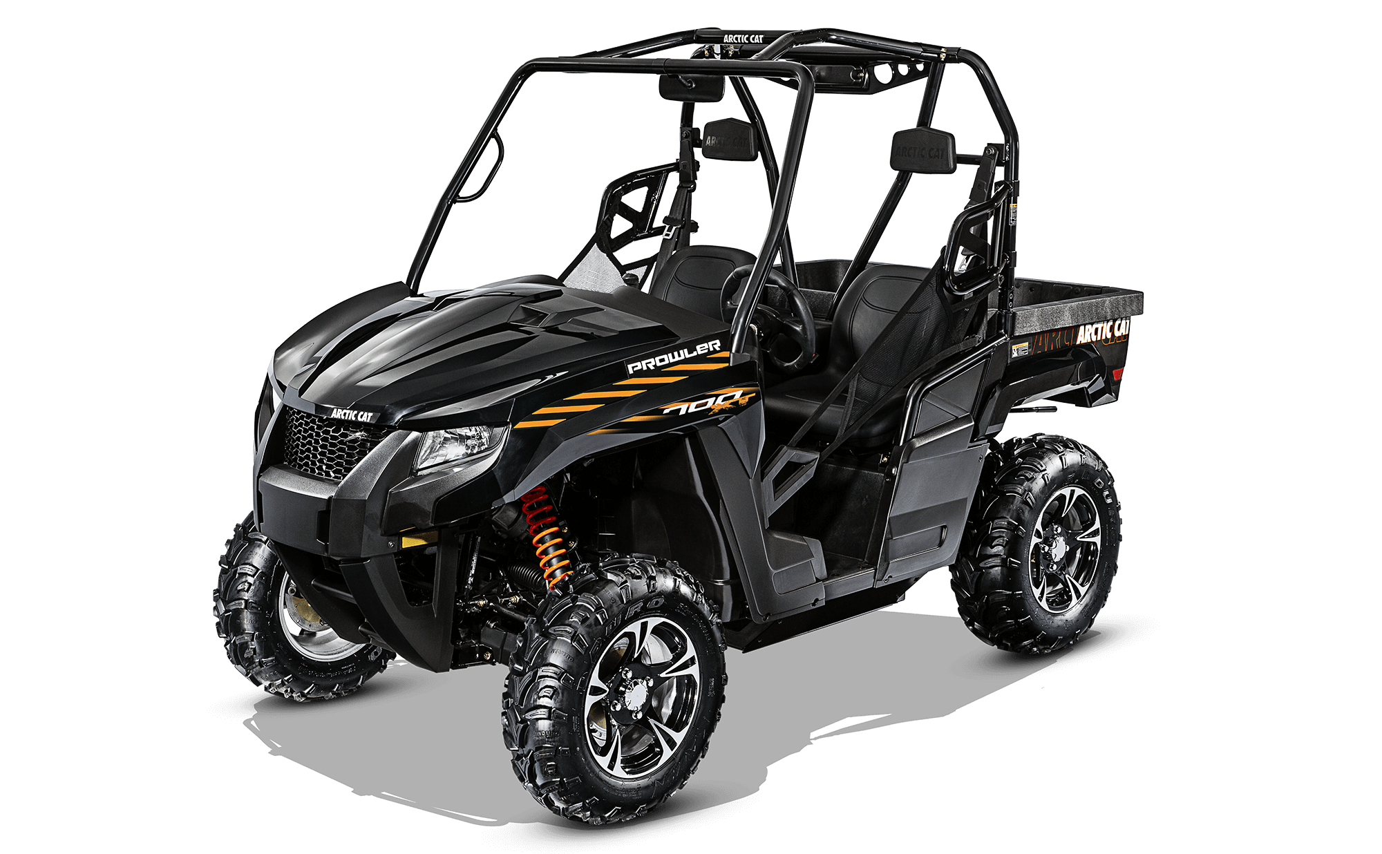 Small Vehicle Resource: Arctic Cat Recreation: Prowler